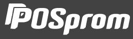 Kassenzentrum POSprom - Kassensysteme, Kassensoftware, POS Zubehör-Logo